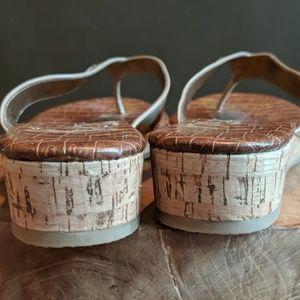 Sam Edelman Shoes - Tanya wedge sandal